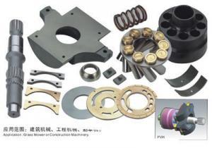 China Hydraulic Pump Parts on sale