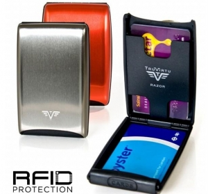 China New design, ALuminum Card Wallets on sale