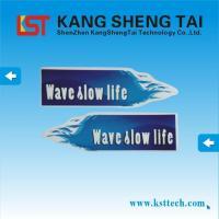 China No.KST-B008--Round Epoxy Stickers on sale