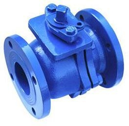China BS Cast Iron Floating Valve on sale