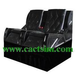 China 4D Theater Effects Chair on sale