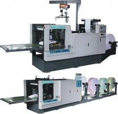 China RCHM500-DN/4J Multi part Continuous Computer Form paper Perforating Machine on sale