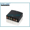 China HDMI TO YPbPr Converter for sale