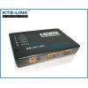 China HDMI MINI 5 1 Switcher for sale