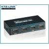 China 3D HDMI 3 1 Switcher for sale