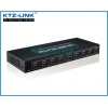 China 3D HDMI 1 8 Splitter for sale