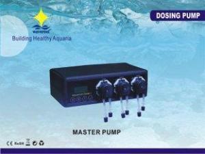 China Aquarium Dosing Pumps on sale