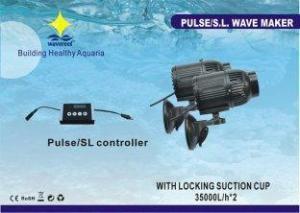 China Aquarium Wave Maker on sale
