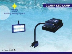 China Marine Aquarium Led Lights on sale