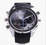 China Waterproof camera watches on sale