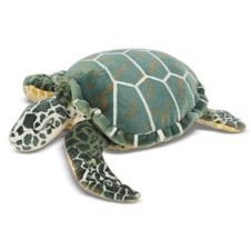 China Melissa & Doug Sea Turtle - Plush on sale