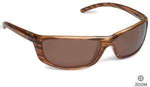 China Hobie CABO Sunglasses Wood Grain 58PCP on sale