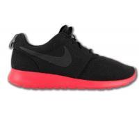 Nike Roshe Run Free 5.0 V4 3.0 Schwarz/Rot