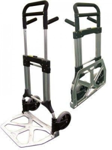 China Tuff Max Mover Folding Hand Truck on sale