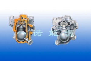 China Japan TLV Float Steam Trap on sale