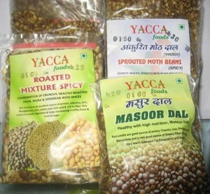 China Roasted Pulses on sale