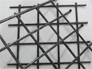 China Basalt Geo-grid & Mesh on sale
