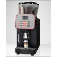 China Powder Milk Automatic Coffee Machine SCHAERER COFFEE VITO POWDER MILK VERSION on sale
