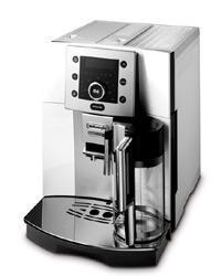 China Automatic Espresso Coffee Machine DELONGHI ESAM 5500 W on sale