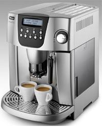 China Automatic Espresso Coffee Machine DELONGHI ESAM 4400 on sale