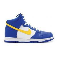 China Nike Dunk High Tops 08 LE Euro Champ Sweden White on sale . e2ed385532