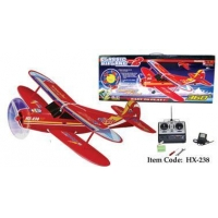 China 3 Channel 37 Radio Controlled Airplane on sale