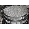 China Corrugated Mesh Packing for sale
