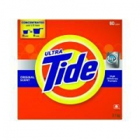 China PROCTER AND GAMBLE - Tide HE Powder Laundry Detergent on sale