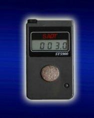 China ST5900 Portable Ultrasonic Thickness Meter 1.2mm - 200mm Velocity 5900m/s on sale