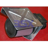 3SX Custom Cold Air Intake Box with Filter & Adapter 3000GT / Stealth