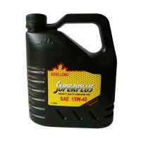 China The SL 15W40 fully synthetic super diesel engine oil on sale