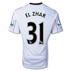 China Liverpool Jersey on sale