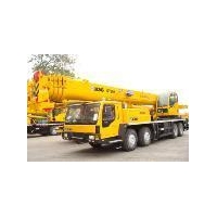 XCMG QY25K5 truck crane