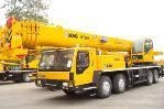 China XCMG QY25K5 truck crane on sale