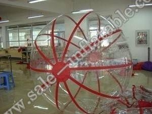 China Inflatables Human Sphere on sale