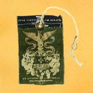 China Fabric hang tag-01 on sale