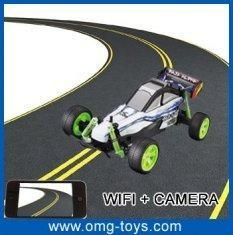 China Wifi Controlled RC Car on sale