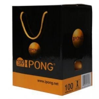 Joola iPong Ping Pong Balls (100 Count)