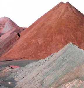 China Iron Ore supplier