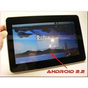 China Tablet pc on sale