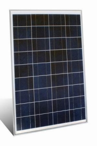 China 85W multi-crystalline solar panels on sale