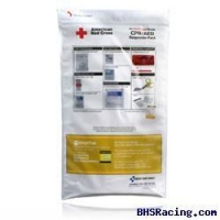 CPR/AED Responder Pack - (poly bag)
