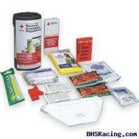 Red Cross Personal Emergency Preparedness Kit