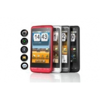Android 2.2 Cell Phone 3.5 Inch Touchscreen (Dual SIM, WiFi, GPS, Quadband)