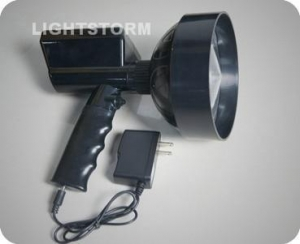 China Rechargeable 10W LED Spotlight on sale