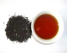 China CTC Black Tea on sale
