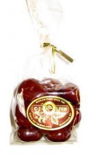 China No Sugar Added Chocolate-Covered Bing Cherries - 4 oz. on sale