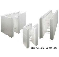 China Insulating Concrete Forms (ICF) on sale