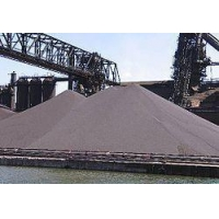 Iron Ore Chemical Specification