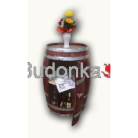 China Budonka.eu - Barrel Bar on sale